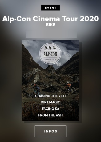 ALP-CON-TOUR 2020: BIKE