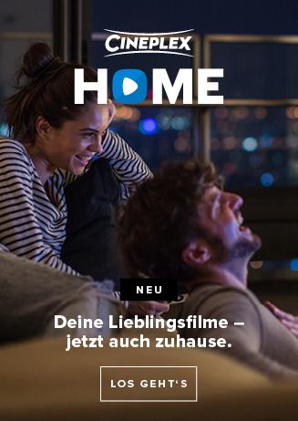 cineplex at home
