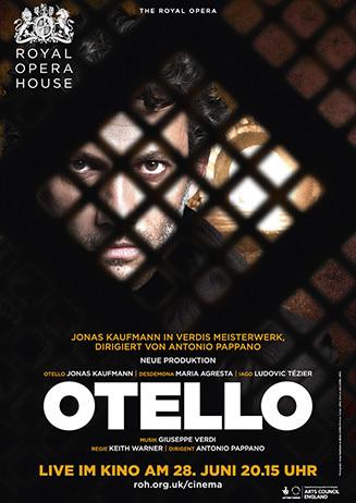 Royal Opera House 2016/17: Otello (Verdi)