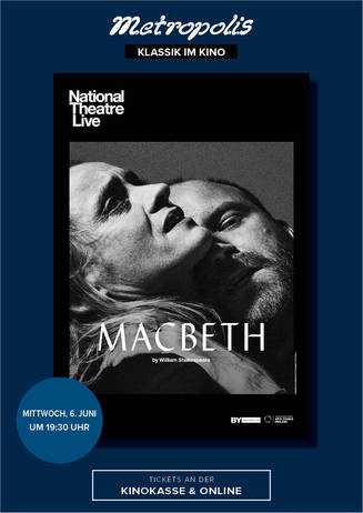 National Theatre London: Macbeth 2017/18