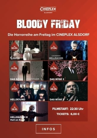 Bloody Friday