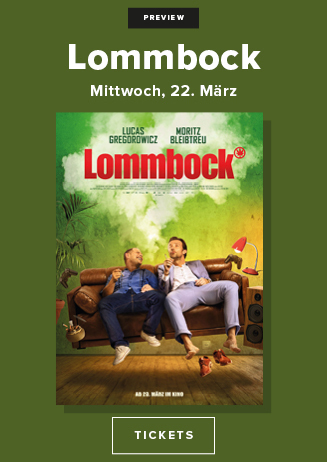 Preview: Lommbock