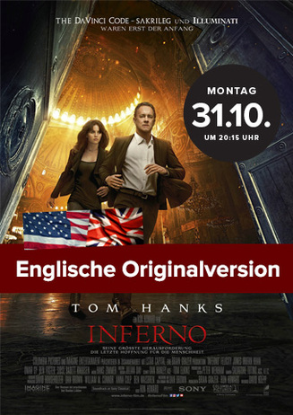 Englische Originalversion: Inferno