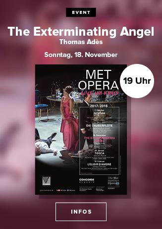 MET Opera: The Exterminating Angel