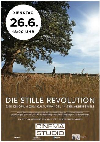 Stille Revolution