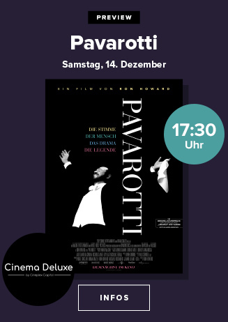 "Preview: ""Pavarotti"""