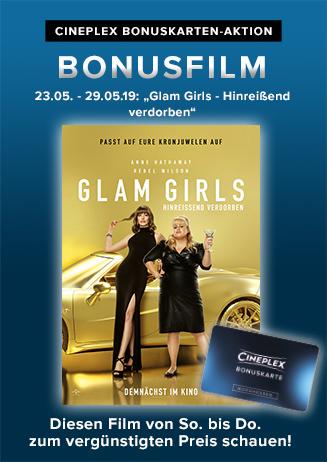 """Bonusfilm: """"Glam Girls - Hinreißend verdorben"""""""