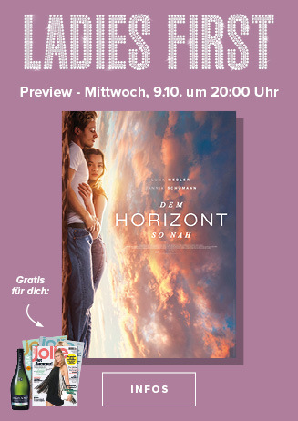 LF: Horizont