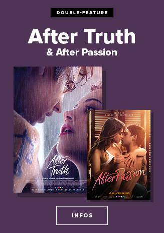 Double Feature: AFTER PASSION & AFTER TRUTH