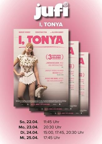 JUFI - I Tonya
