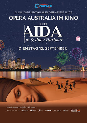 Sydney Harbour - Opera