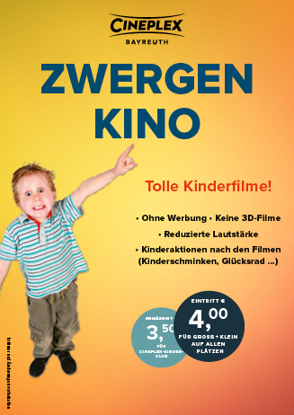 Zwergen-Kino