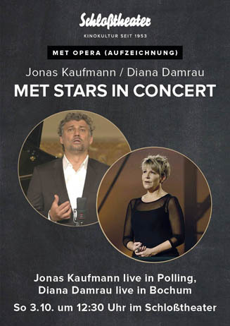 MET Stars in Concert