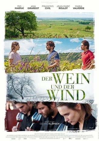 Kino & Vino: DER WEIN UND DER WIND