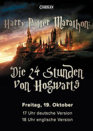 Potter-Marathon