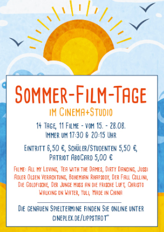 Sommer-Film-Fest