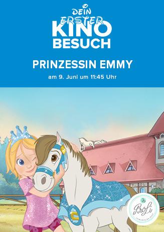 """Dein erster Kinobesuch: """"Prinzessin Emmy"""""""