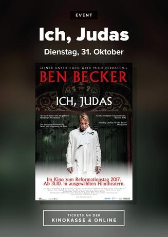 Ben Becker liest Walter Jens