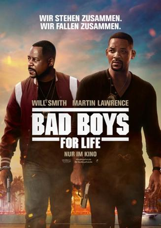 Preview: Bad Boys for Life