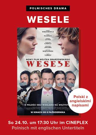 Polnischer Film: WESELE