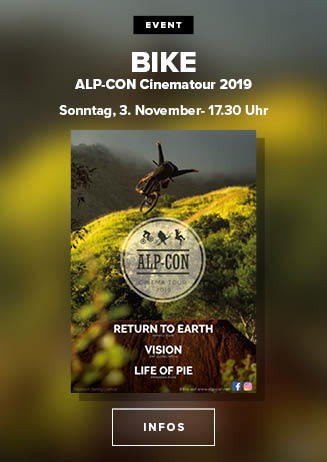 "191103 Special ""Alp-Con Cinema Tour 2019 BIKE"""