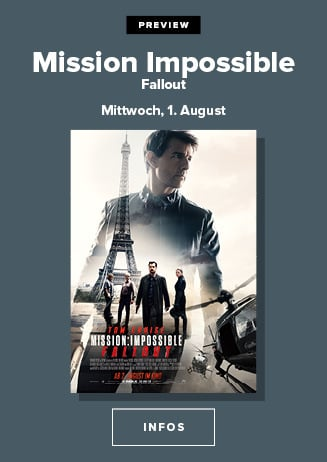 PR: Mission Impossible Fallout
