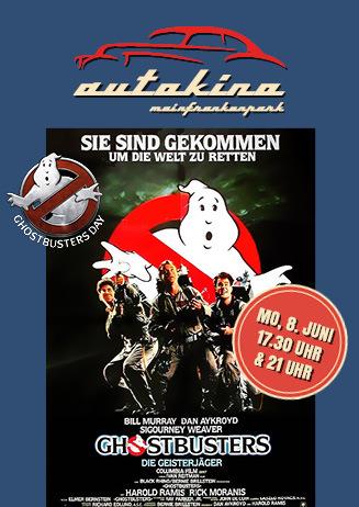 200608 Ghostbusters - Die Geisterjäger