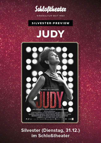 Silvester-Preview: JUDY
