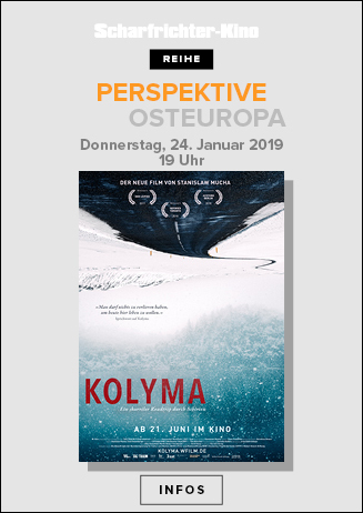 Filmreihe Osteuropa: Kolyma