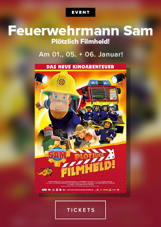 Feuerwehrman Sam