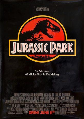 Jurassic Park 22.10.