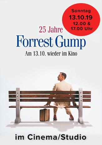 25 Jahre Forrest Gump