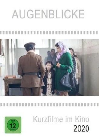 Kurzfilmreihe: AUGENBLICKE