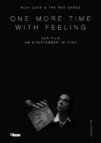 Nick Cave & The Bad Seeds – One More Time With Feeling