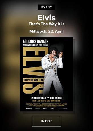 Doku: Elvis - That's The Way It Is
