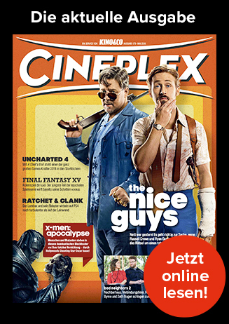 Cineplex: Kino & Co.