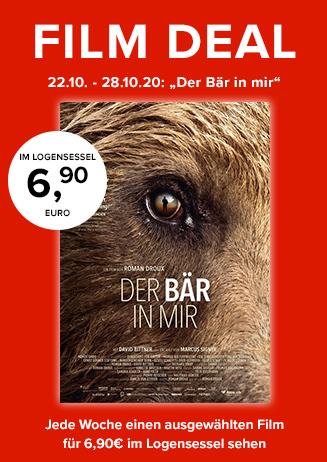 """Film Deal: """"Der Bär in mir"""""""