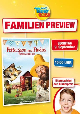 FP Pettersson