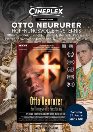 Filmpremiere: Otto Neururer - Hoffnungsvolle Finsternis
