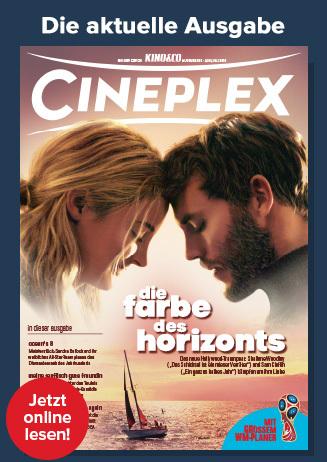 Kinomagazin
