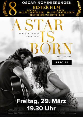 "190329 Special ""A Star is Born"""