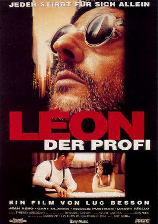 Echte Kerle-Special: LEON - DER PROFI
