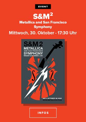 "191030 Special ""Metallica..."""