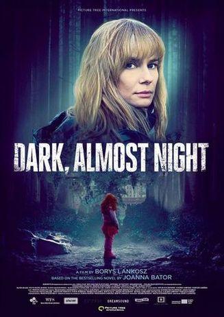 Ciemno, prawie noc (Dark, almost night)