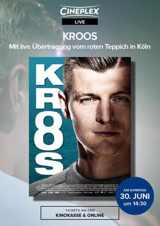 Premiere: KROOS