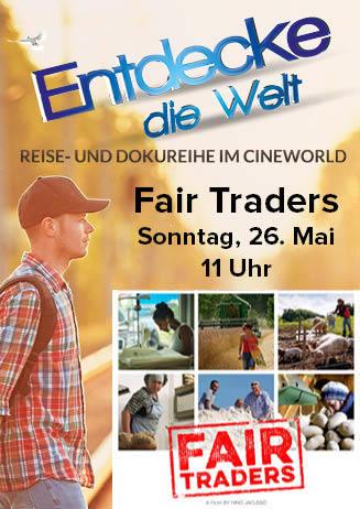 """190526 EdW """"Fair Traders"""""""