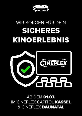 Sicheres Kino