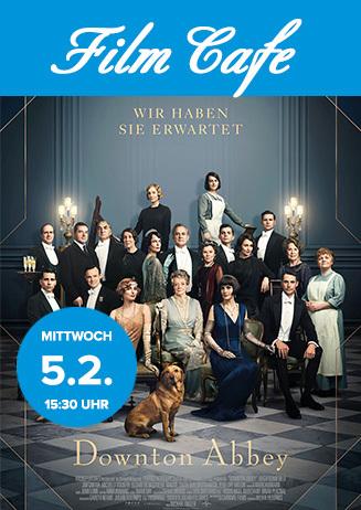 """Filmcafé: """"Downton Abbey"""""""