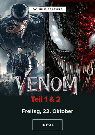 Venom Double