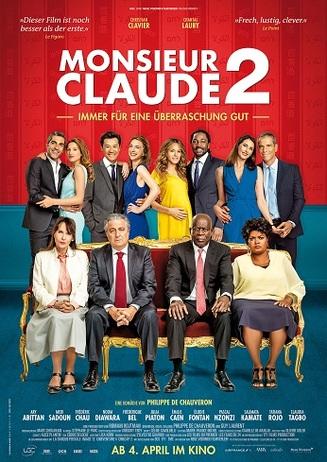 Kino et Vino: Monsieur Claude 2